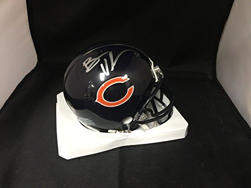 Chicago Bears Authentic Mini - 2