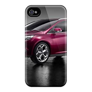 Iphone 5/5s Case Slim [ultra Fit] 2011 Ford Focus Estate Protective Case Cover