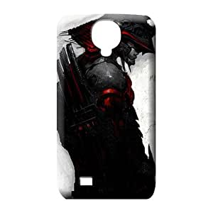 samsung galaxy s4 Classic shell High Quality Snap On Hard Cases Covers mobile phone carrying skins samurai
