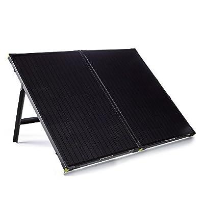 Goal Zero Boulder 50 Watt Monocrystalline Solar Panel