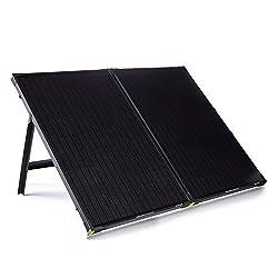 Goal Zero Boulder 200 Watt Briefcase Monocrystalline Solar Panel