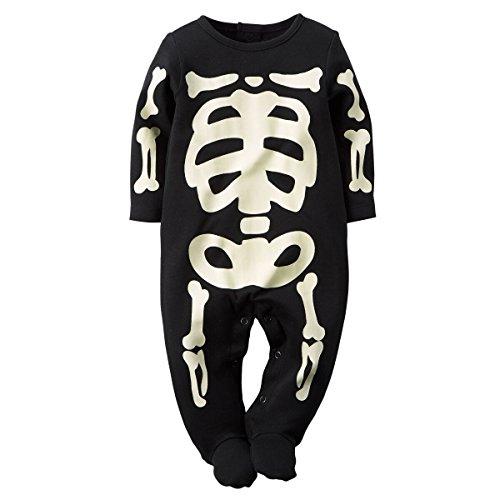Carters Baby Boys Halloween Bodysuit