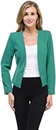 Amazon.com: Green - Blazers / Suiting &amp Blazers: Clothing Shoes