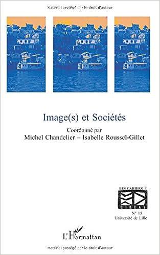 Téléchargement Image(s) et societés pdf, epub
