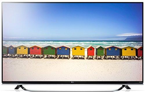 LG 65UF850V 164 cm (65 Zoll) LED Fernseher (Ultra HD, 3D+, Smart TV)