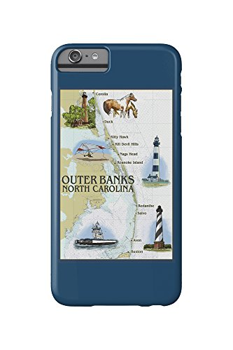 outer banks charts - 6