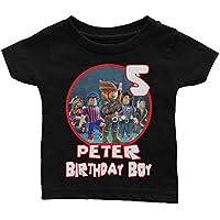 Personalize Roblox Birthday Shirt