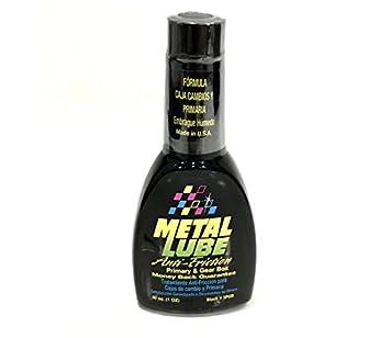 Aditivo Metal 30 FCCP Lube Fórmula Caja Cambios y Primaria (Para Motos): Amazon.es: Coche y moto