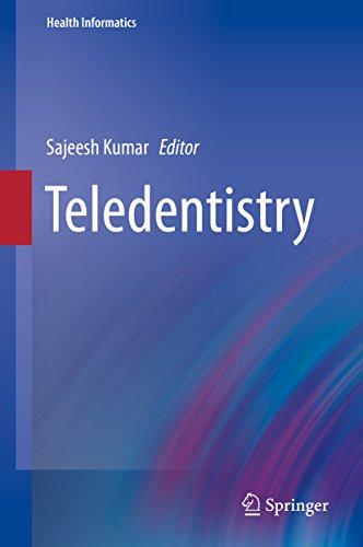 Download Teledentistry (Health Informatics) Pdf