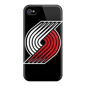 For MRW25639yDhd Nba Portland Trail Blazers Protective Cases Covers Skin/iphone 6 Cases Covers