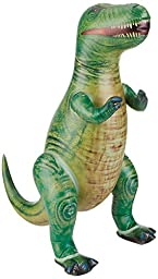 Inflatable Tyrannosaurus Rex, 37\