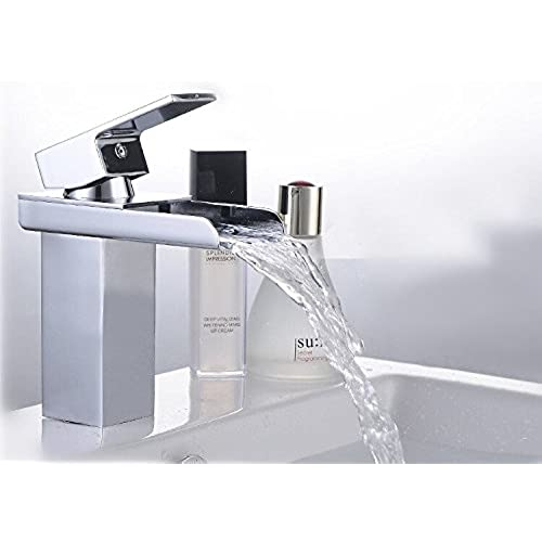 Modern Bath Faucet: Amazon.com