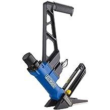 Estwing EFL50Q 2-in-1 Pneumatic Flooring Nailer and Stapler