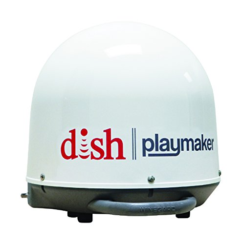 Winegard Company PA-1000 DISH Playmaker Portable Antenna