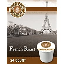 FRENCH ROAST COFFEE K CUP 120 COUNT