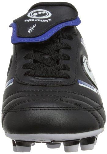 Nero Blue Stivali Black Optimum Uomo YTqwU