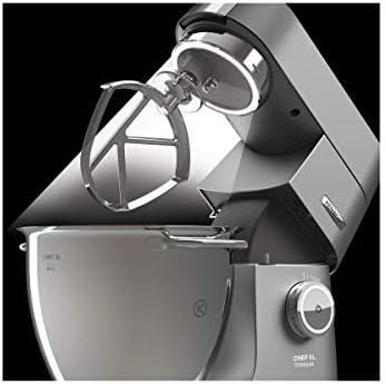 Kenwood Robot Pétrin planétaire KVL8300S Chef Titanium