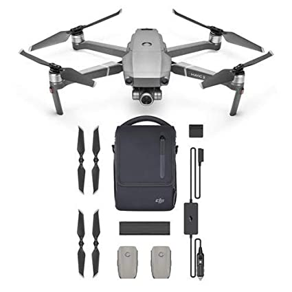 73a9781e7ea Image Unavailable. Image not available for. Colour: Dji Mavic 2 Zoom ...