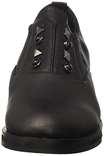 Gaudì Pantofola - Bridget - Lety, Women's Low Trainers Black (Black)