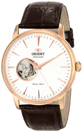 Orient Men's FDB08001W0