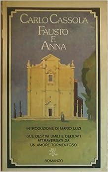 Book Fausto E Anna