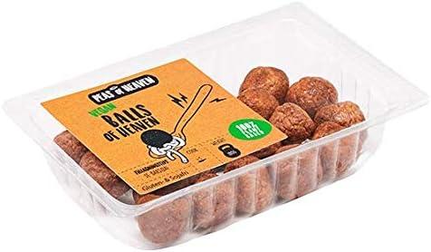 Peas of Heaven Albóndigas 100% Vegetal 180g| Sin Gluten | Sin ...