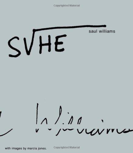 Saul Williams Poems 7