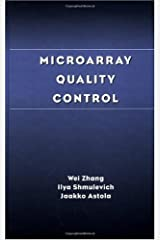 Microarray Quality Control Kindle Edition