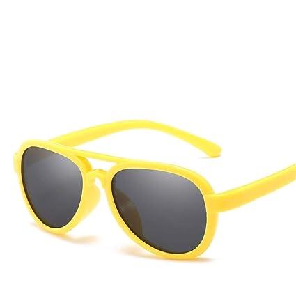 Gafas de moda Luz polarizada Gafas de sol Niños niños ...