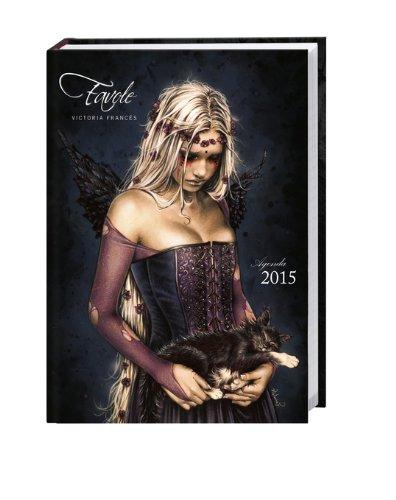 Favole Kalenderbuch A6 2015