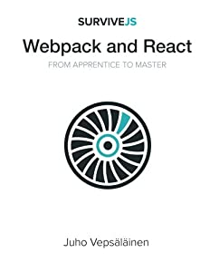 Download SurviveJS - Webpack and React From apprentice to master