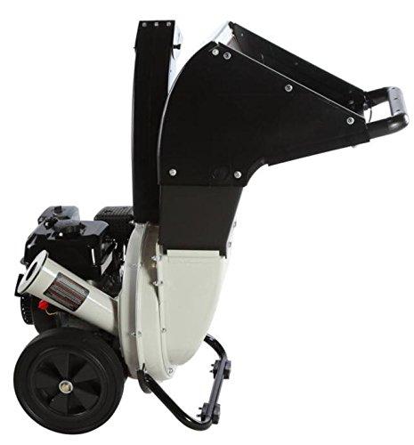 Lawn Chipper Shredder - 6