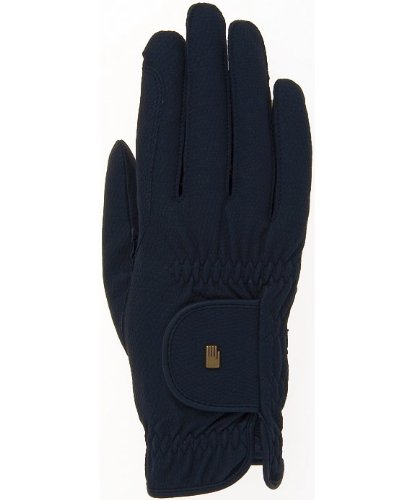 Roeckl Roeck Grip Gloves Size 8 Black