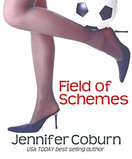 Field of Schemes by [Coburn, Jennifer]