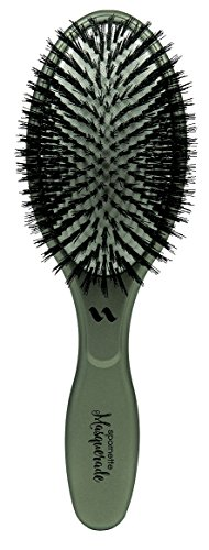 Spornette - MASQUERADE - Vegan Hair Brush - Helps Prevent Ha