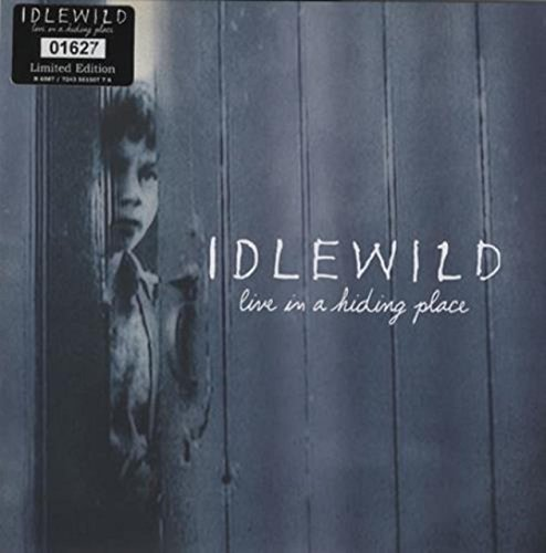 Idlewild - Live In A Hiding Place - Zortam Music