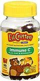 L'il Critters Gummies Immune C Plus Zinc & Echinacea 60 ea (Pack of 6) Review