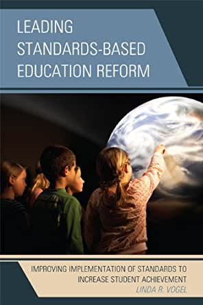Chapter Recent Education Reform in the United States