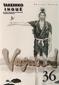 Vagabond, tome 36 par Takehiko Inoué
