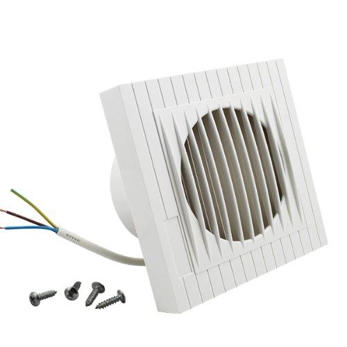 Reviewmeta Com Warn Hg 100mm Wandlufter Ventilator Wandventilator