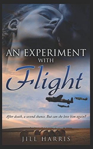 Read Online An Experiment With Flight: (Historical romance with a supernatural twist) (Templesea) pdf epub