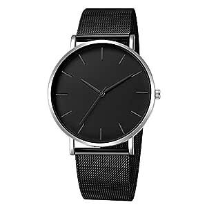 Reloj - Myfilma - para - 20190605: Amazon.es: Relojes