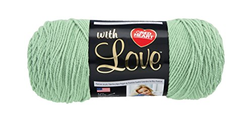 red-heart-with-love-yarn-minty