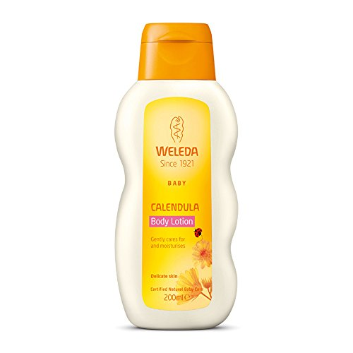 Boiron Calendula Lotion (Calendula Body Lotion)
