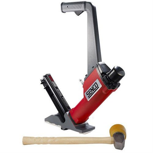 Nailer Wood Floor Cleat Pneu