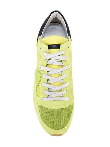 Philippe Giallo Model TRLUSR11 TRLUSR11 Uomo Philippe Giallo Sneakers Model Sneakers Camoscio Camoscio Uomo x7HnaYqOE