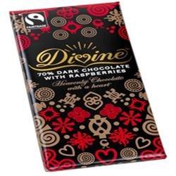 divine chocolate dark - 3