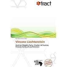 Vincenz Liechtenstein