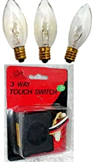 Touch lamp repair kit for ok lighting 14 inch lamps table lamps touch lamp repair kit greentooth Image collections