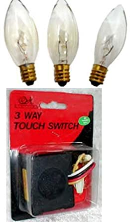 Touch Lamp Repair Kit